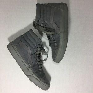 Vans Lace-Up High Top Unisex Sk8-Hi Skate Shoe